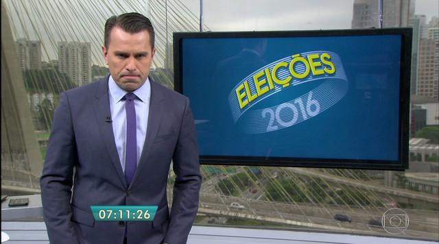 Confira compromissos de candidatos à prefeitura da capital na quinta-feira (15)