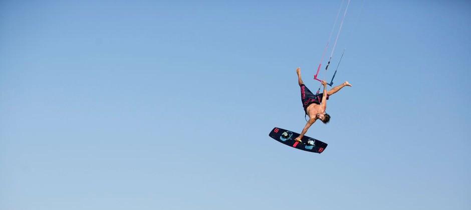 kite extremo destaque off play