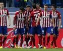 Atlético vence e fica em terceiro com melhor defesa da história do Espanhol