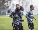 Sem perder tempo: Monaco relaciona Jorge para jogo contra o Montpellier