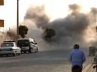 Turquia ataca alvos sírios e aumenta a tensão na fronteira dos países