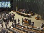 Governo tem pressa para votar pedido de abertura do impeachment