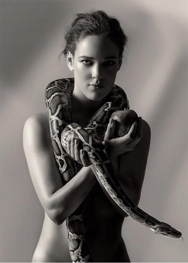 Adriana Birolli (Foto: Reprodução/Instagram)
