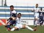 Definidos os confrontos das quartas de finais do Parazão Sub-20