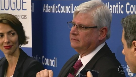 Janot diz que orçamento da Lava Jato está 'garantidíssimo'