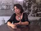 Vanessa Portugal dá entrevista ao MGTV
