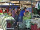 Alimentos e transportes sobem menos, e inflação em SP desacelera