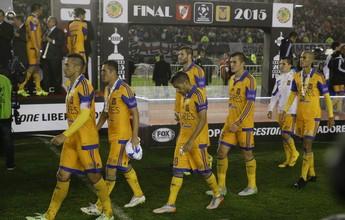 Clubes mexicanos poderão receber jogos de volta da final da Libertadores