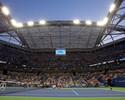"""Roger Federer afirma que teto retrátil """"mudou o US Open para sempre"""""""