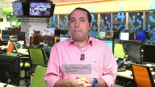 """Para Cereto, Jô merece nova chance na Seleção: """"Melhor fase da carreira"""""""