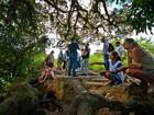 Cidades da região de Sorocaba, SP, comemoram o Dia do Meio Ambiente