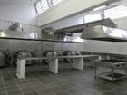 Nova cozinha do Presídio Central de Porto Alegre é liberada aos detentos