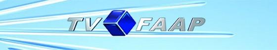 TV FAAP (Foto: reprodução)