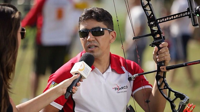 Programão conta histórias de superação e vitória de paratletas piauienses (Foto: Gshow/ Rede Clube)