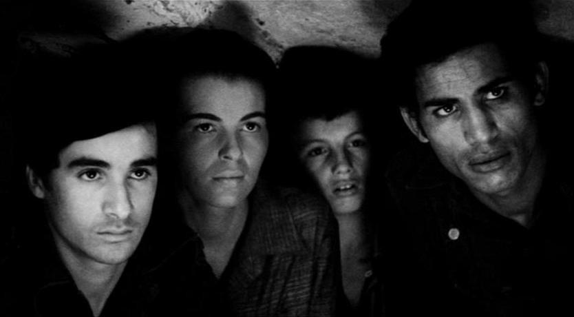 A Batalha de Argel (1966) (Foto: Divulgação)