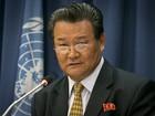 Hostilidade dos EUA pode resultar em guerra, diz Coreia do Norte