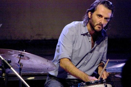 O músico Daniel Pipi Piazzolla, neto de Astor Piazzolla, faz show em homenagem ao avô (Foto: Divulgação)