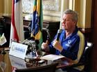 Em Manaus, Artur corta secretarias e pretende reduzir gastos em R$ 577 mi