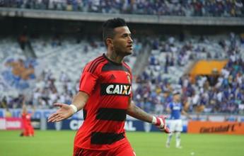 """Rogério mostra repertório vasto de jogadas e é """"abusado"""" da rodada"""