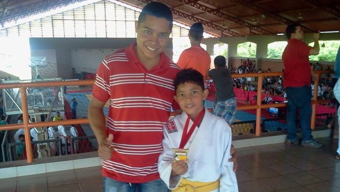 """""""Todo Cuidado é pouco"""", diz Antônio Viana, sobre copa na Guiana Francesa (Foto: Reprodução/Facebook)"""