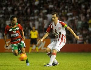 náutico x portuguesa (Foto: Aldo Carneiro / Pernambuco Press)