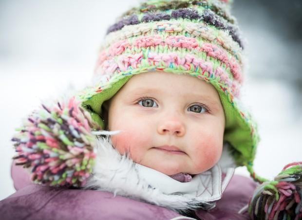 bebê_frio (Foto: Shutterstock)