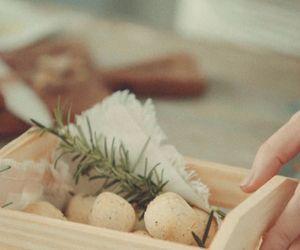 Receita de pão sem glúten de batata doce
