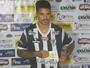 Corumbaense contrata meia-atacante Elivélton para sequência do Estadual