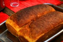 'Tempero de Família' - pão de milho caseiro