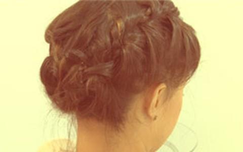 Trança para cabelo curto: aprenda a fazer o penteado
