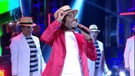 'Show dos Famosos': reveja as apresentações da segunda rodada do grupo 1