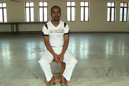 """Mukesh Singh, um dos quatro condenados a morte pelo estupro de Jyoti: """"Garotas são mais responsáveis pelo estupro do que os rapazes"""" (Foto: Filha da Índia/ Divulgação)"""