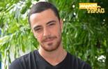 Felipe Titto revela preferência por piscina no verão: 'Já tô tiozinho'