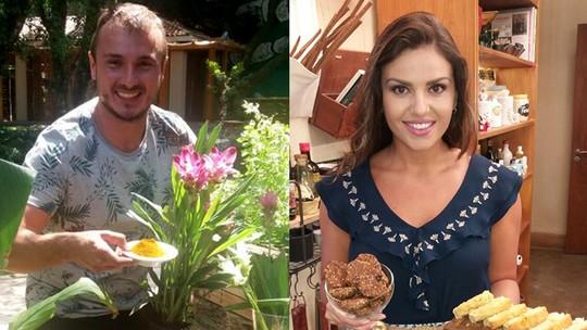 Cúrcuma: saiba como plantar em casa e aprenda benefícios do tempero