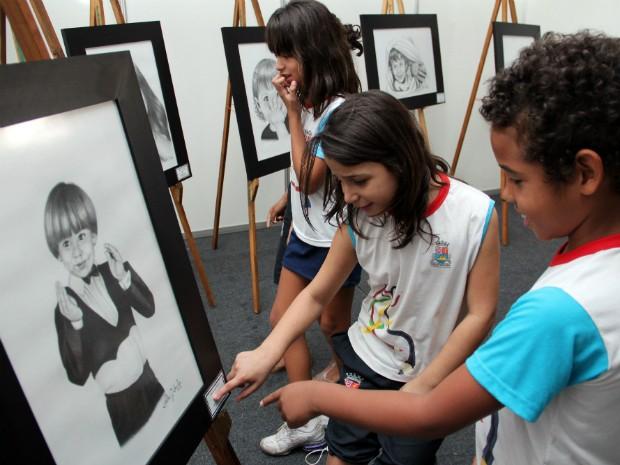 II Semana de Arte de Vila Velha (Foto: Sérgio Cardoso / Comunicação PMVV)