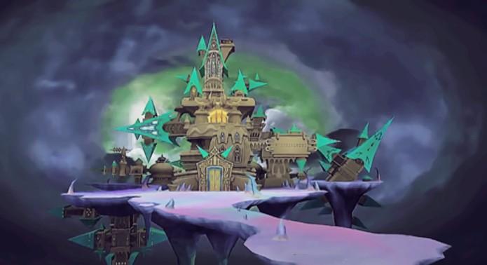 Castle Oblivion (Foto: Divulgação)