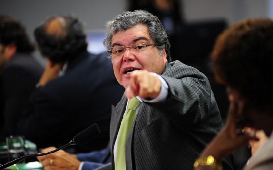 Sarney Filho (Foto: Saulo Cruz/Câmara dos Deputados)