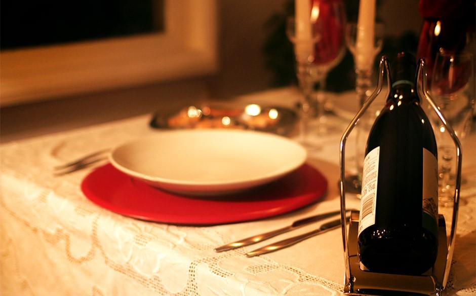 Dia Dos Namorados Mariana Seno: Como Decorar A Mesa De Jantar Para O Dia Dos Namorados