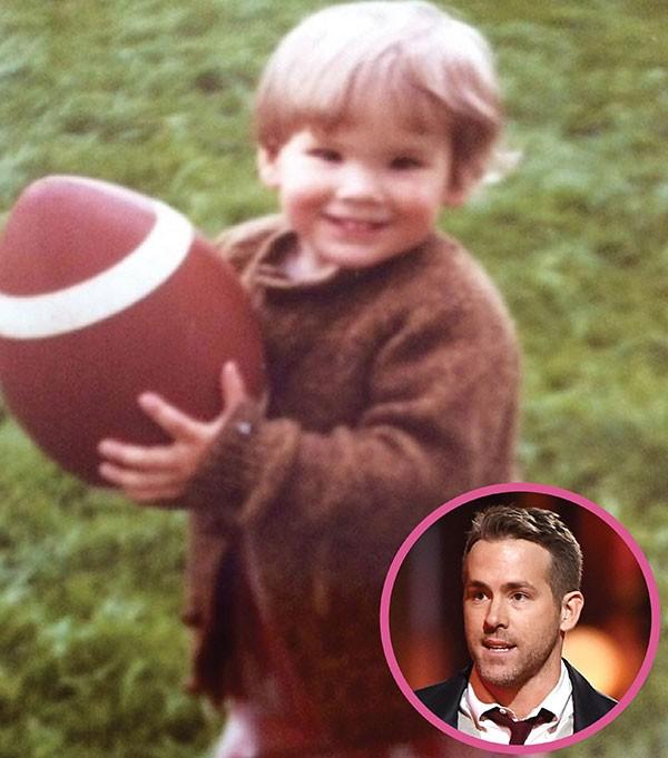 Ryan Reynolds (Foto: Reprodução Instagram)