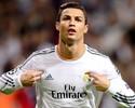 Com dois na vitória sobre Juve, CR7 é o 3º maior goleador da Champions