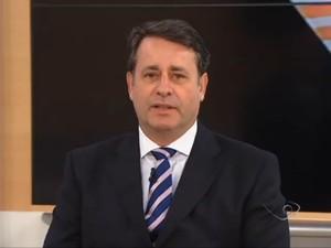 Luciano Rezende (Foto: Reprodução/TV Gazeta)