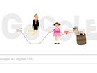 Doodle do Google faz homenagem ao personagem Chaves