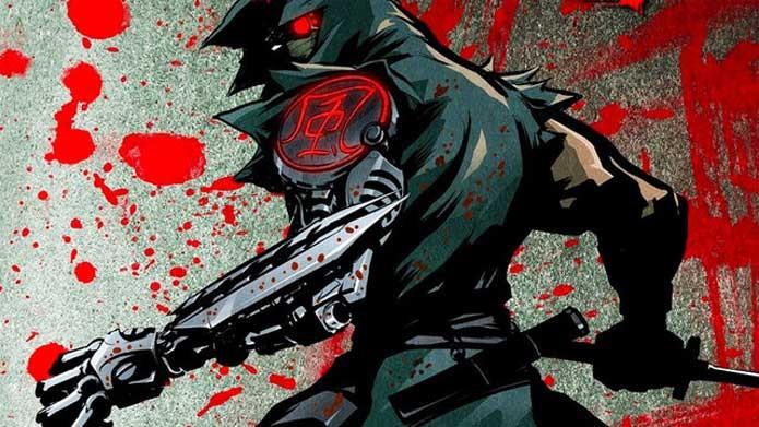 Yaiba: Ninja Gaiden Z (Foto: Divulgação)