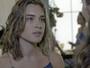 Flávia diz para Luciana que gosta de Rodrigo e namoraria com ele