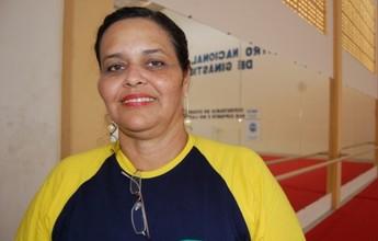 Árbitra sergipana conquista brevet 1, posto mais alto na ginástica rítmica