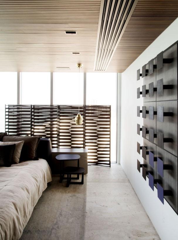 Apartamento Artsy E Contempor 226 Neo Em Miami Casa Vogue