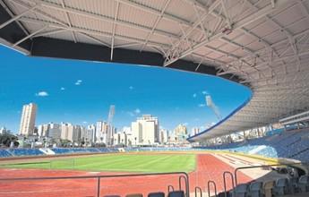 Vila Nova inicia venda de ingressos para jogo contra o Oeste no Olímpico