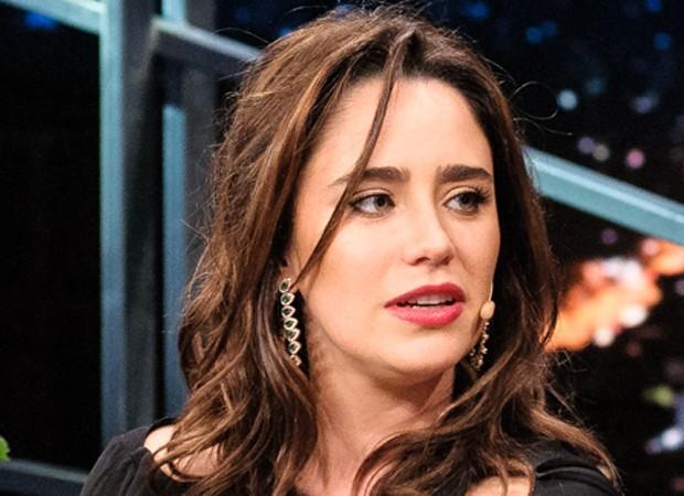 Fernanda Vasconcellos (Foto: Divulgação/TV Globo)