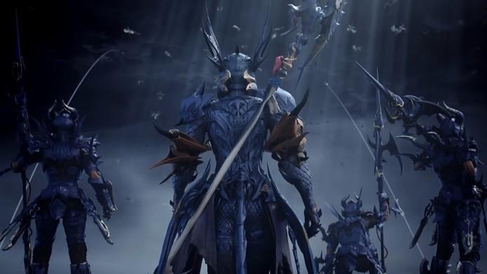 Final Fantasy XIV: Heavensward (Foto: Divulgação)