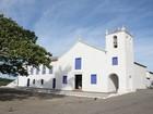 G1 transmite a missa de 2 anos de canonização de São José de Anchieta